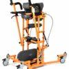 Rehabilitation stander