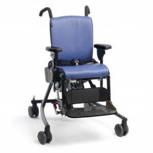 Rifton R850 Medium Hi/Lo Base Activity Chair