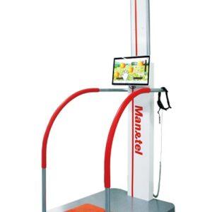 3D Balance Trainer