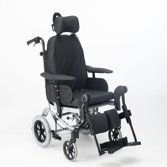 Invacare REA Clemaits Tilt-In Space Wheelchair