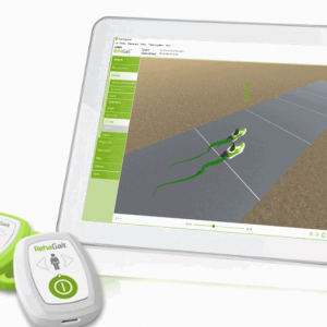 Hasomad RehaGait – MotionSensor 2.0